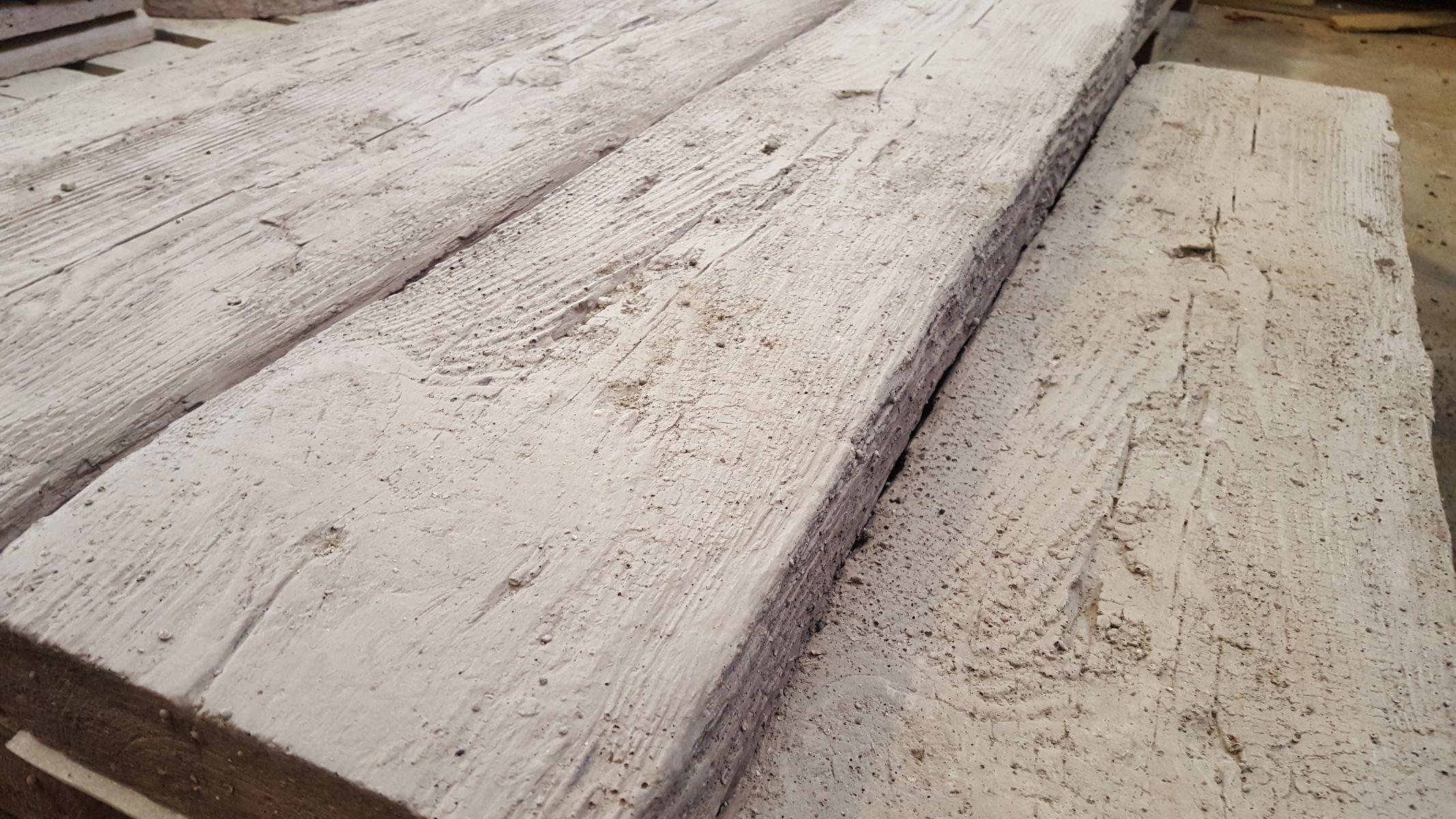 Deski Betonowe Drewnopodobne Betonbest Sp Z Oo